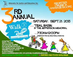 Annual 5K Walk and Roll