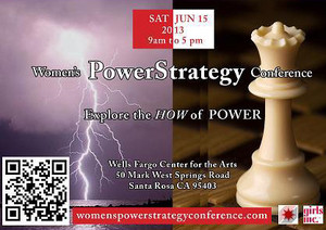 Women's PowerStrategy Conference