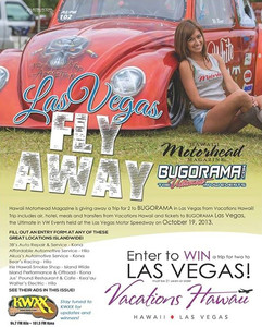 Win Free Bugorama Tickets