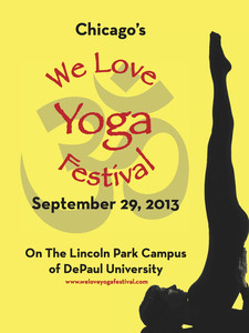 We Love Yoga Festival