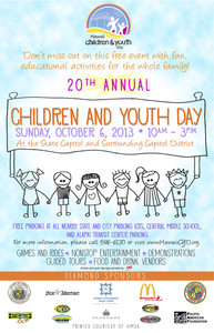 Children & Youth Day
