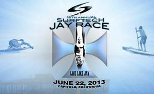 Annual Jay Race