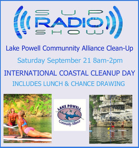 Community Alliance Clean-Up