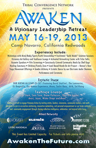 Awaken Visionary Leadership Retreat