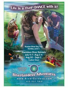 Stanislaus River Retreat