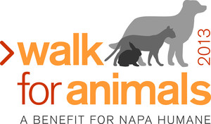 Walk for Animals