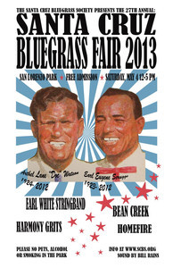 Bluegrass Fair