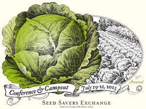 Seed Savers Exchange Conference