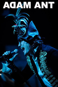 Adam Ant & The Good, Mad & Lovely