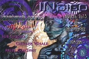 INdigo ft. Aligning Minds & MiHKAL