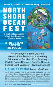 North Shore Ocean Fest