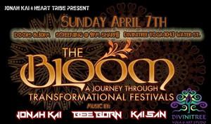 The Bloom - Film Screening & Musical Guests