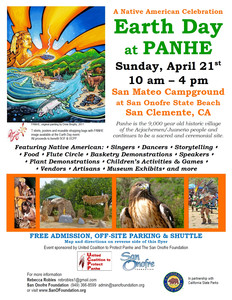 Panhe Earth Day Celebration
