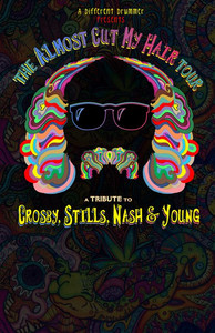 Tribute to Crosby, Stills, Nash & Young
