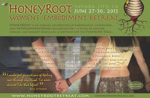 Women's Embodiment Retreat