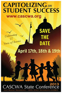 CASCWA State Conference