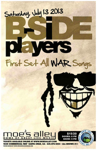 The B-Side Players
