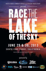 Race the Lake of the Sky