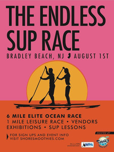 Endless SUP Race