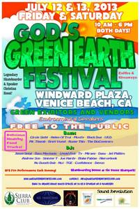 Green Earth Festival