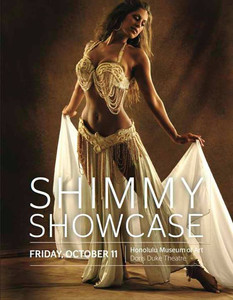 Shimmy Showcase