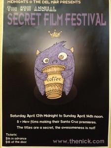Secret Film Festival