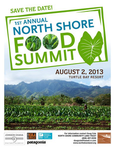 North Shore Food Summit