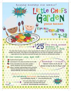 Little Chefs Garden