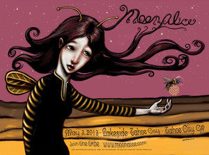 Moonalice - Tahoe