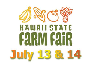 Hawai'i State Farm Fair